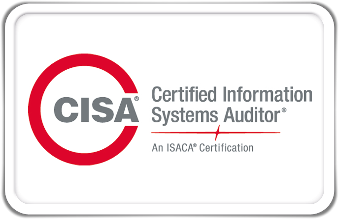 BIT SENTINEL is CISA Certified