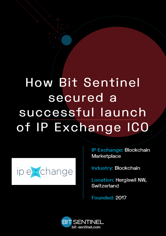 Cybersecurity case studies and testimonials | Bit Sentinel